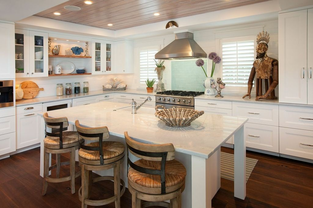 Coastal Cottage In Old Naples Naples Florida Interior Design