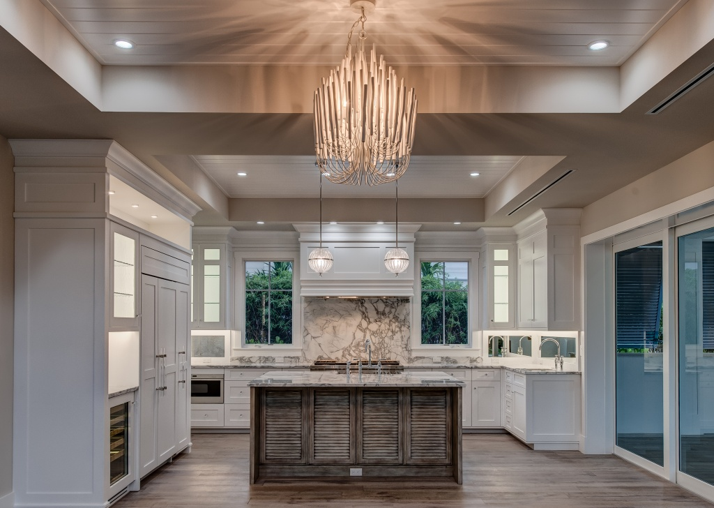 3 Tips To Get The Most Out Of A Luxury Kitchen Naples Florida Interior Design